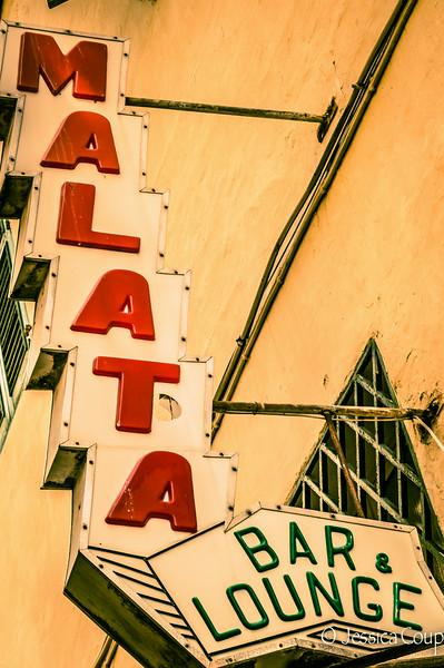 Malata Bar and Lounge