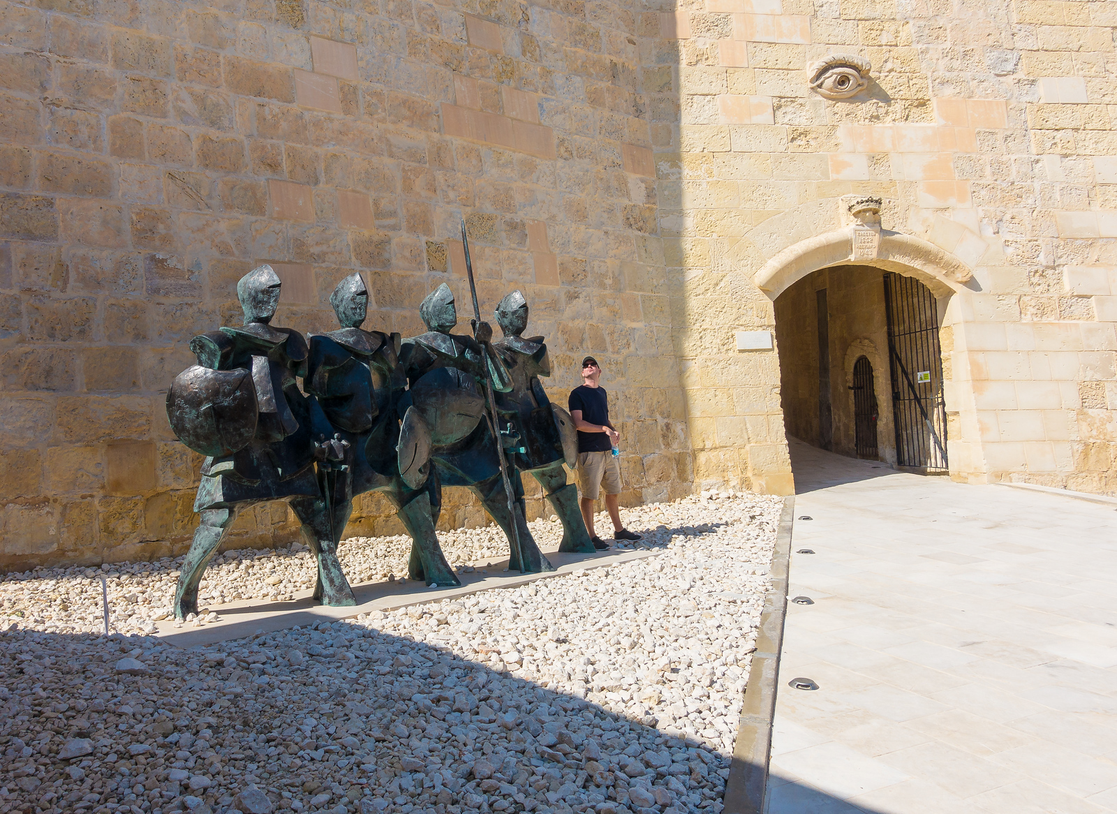 Fort St Elmo – National War Museum in Malta