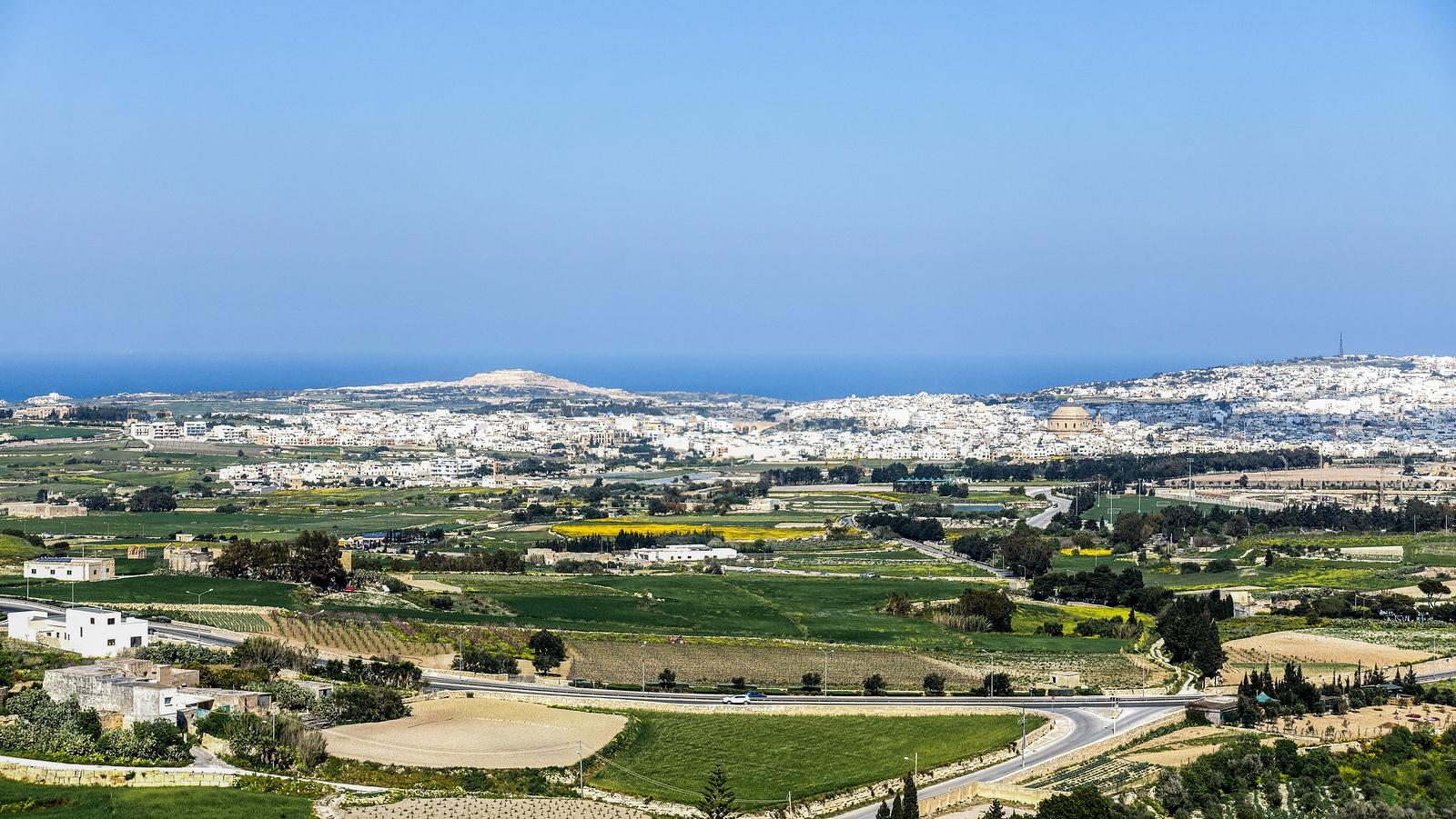 Best restaurants in Malta with a view