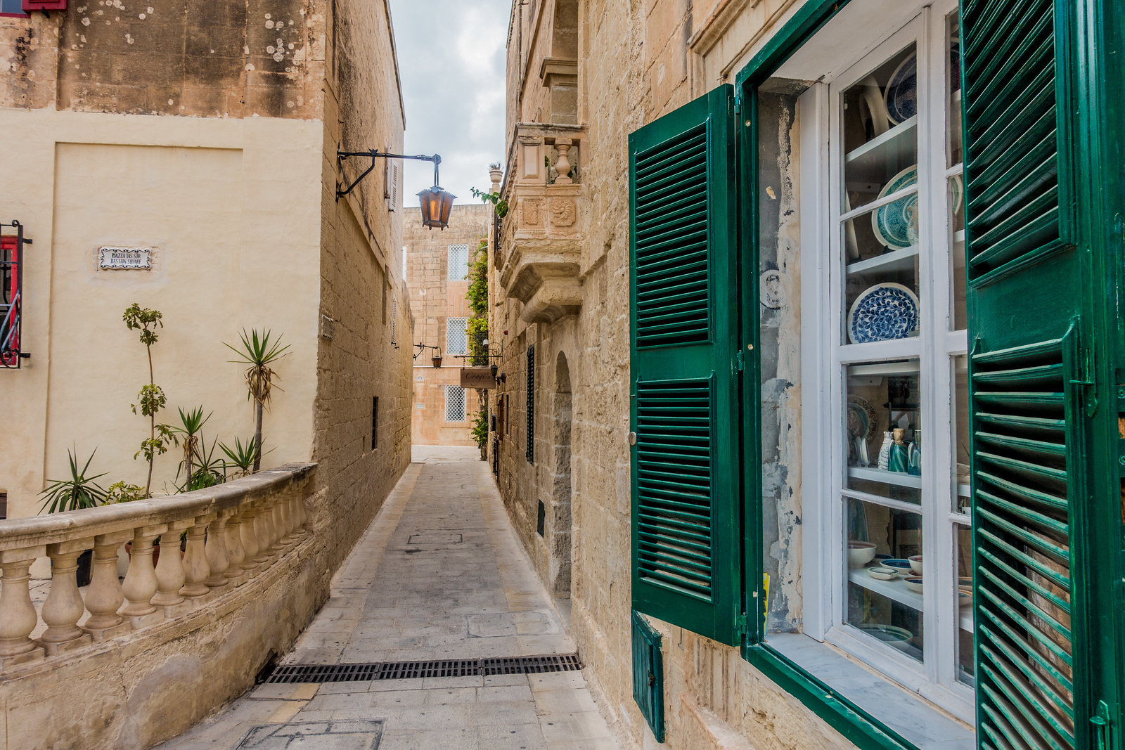 3 days in Malta - Mdina