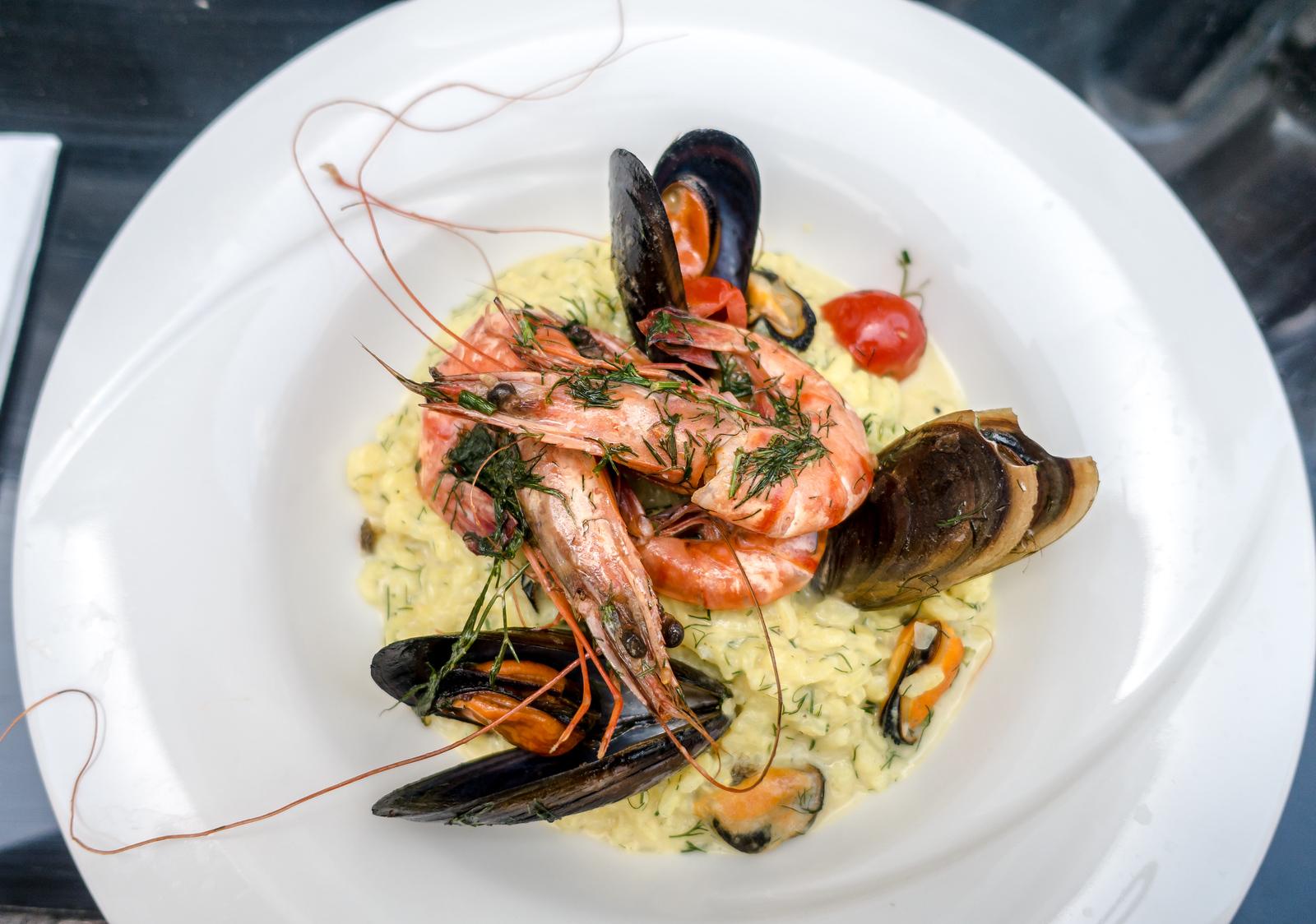 Best restaurants in Valletta, Malta