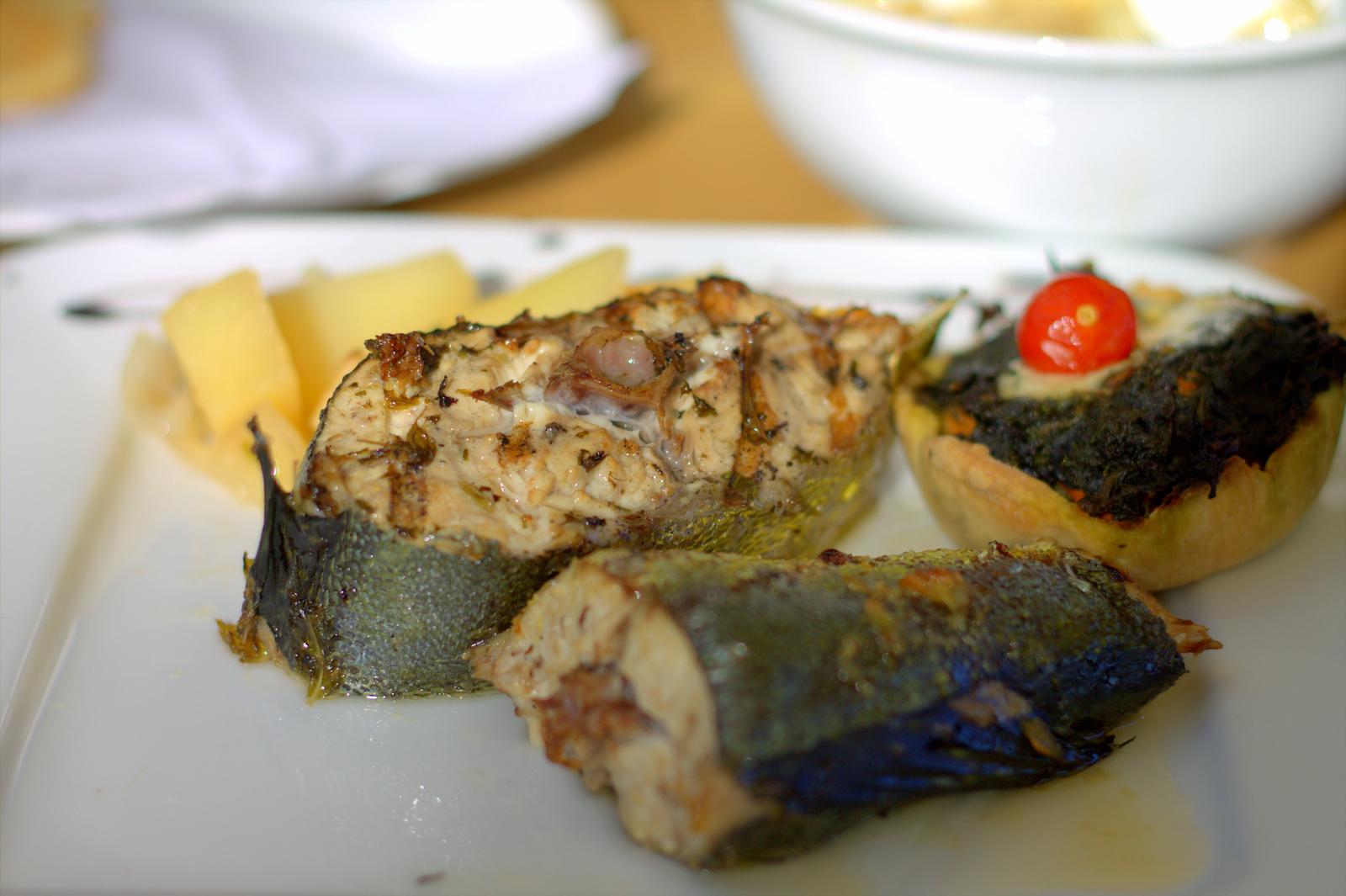 Cheap restaurants in Malta