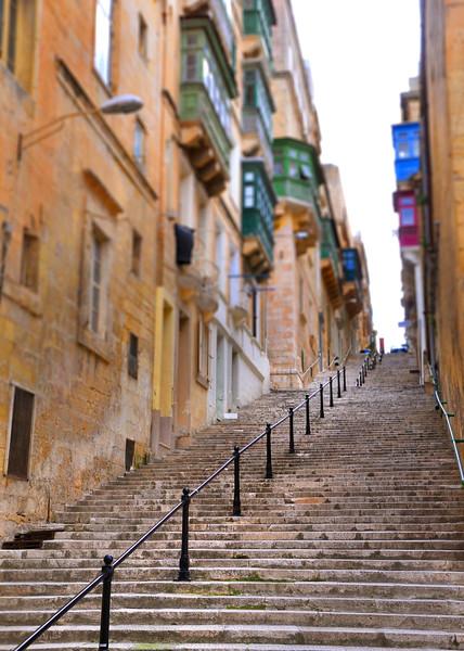 M.A. Vassalli Stairs. 2018.