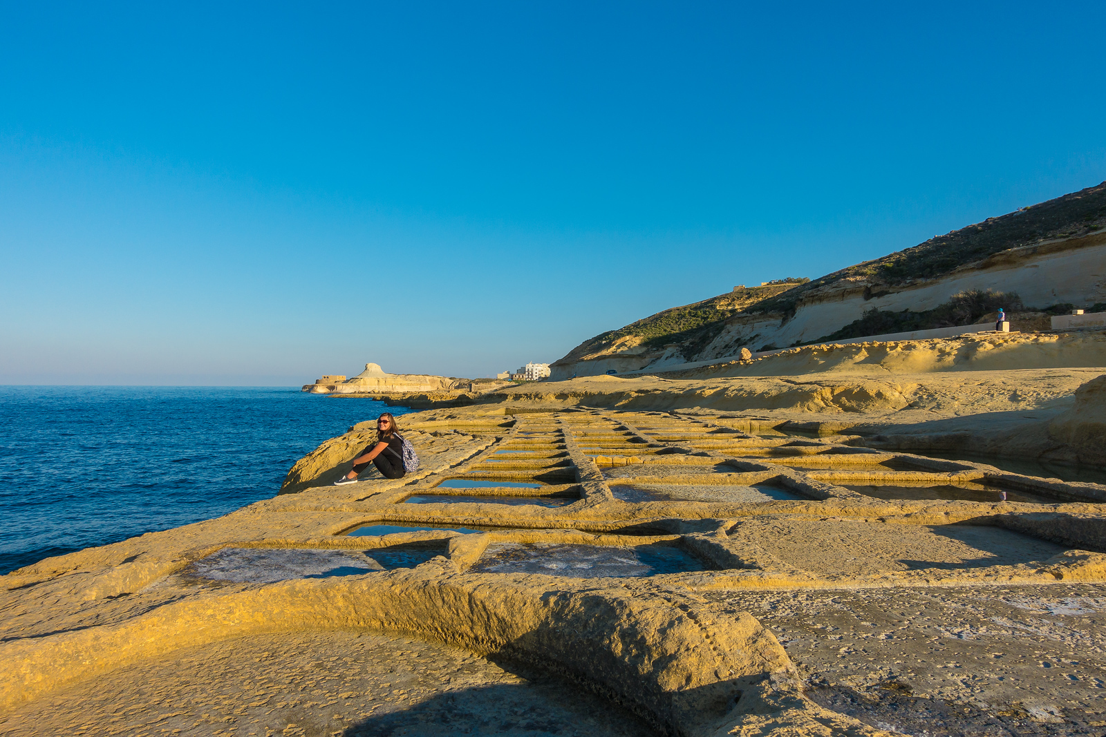 Things to do in Gozo - Salt Pans
