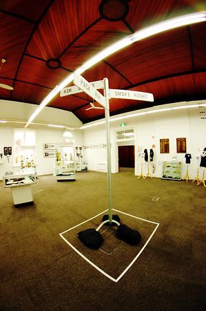 Malvern Harriers 125th Anniversary Exhibition