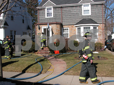 House Fire 2-11-05