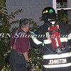 Malverne F D  Basement Fire 1201 Hempstead Ave  10-2-11-6
