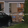 Malverne F D  Basement Fire 1201 Hempstead Ave  10-2-11-4