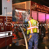 Malverne F D  Basement Fire 1201 Hempstead Ave  10-2-11-11