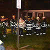 Malverne F D  Basement Fire 1201 Hempstead Ave  10-2-11-5