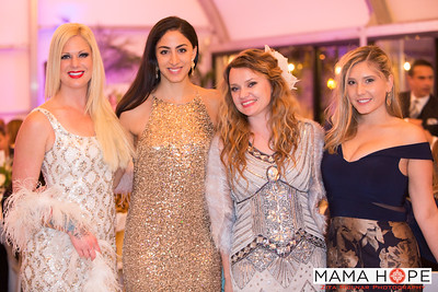 Mama Hope | Silver and Gold Gala 2017
