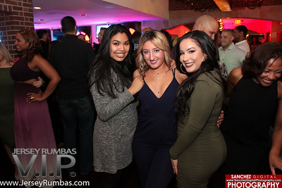 Upscale Saturdays 1-2-16 Mamajuana Cafe Secaucus
