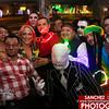 Halloween Jersey Rumbas VIP 2014