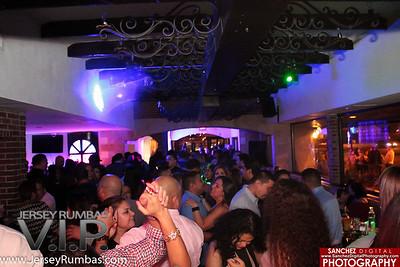 Upscale Saturdays 2-6-16 Mamajuana Cafe Secaucus