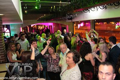 Upscale Saturdays 3-5-16 Mamajuana Cafe Secaucus