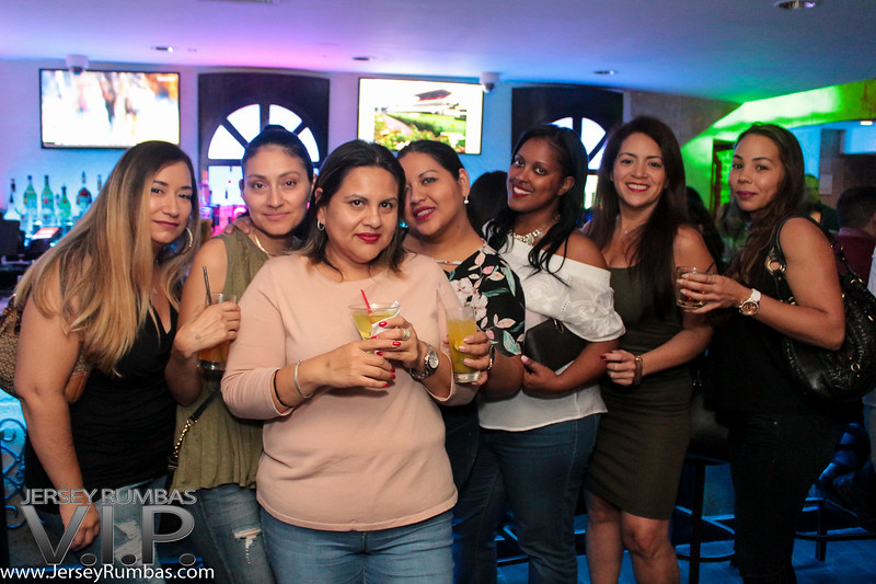 6-17-17 Upscale Saturdays Mamajuana Cafe Secaucus