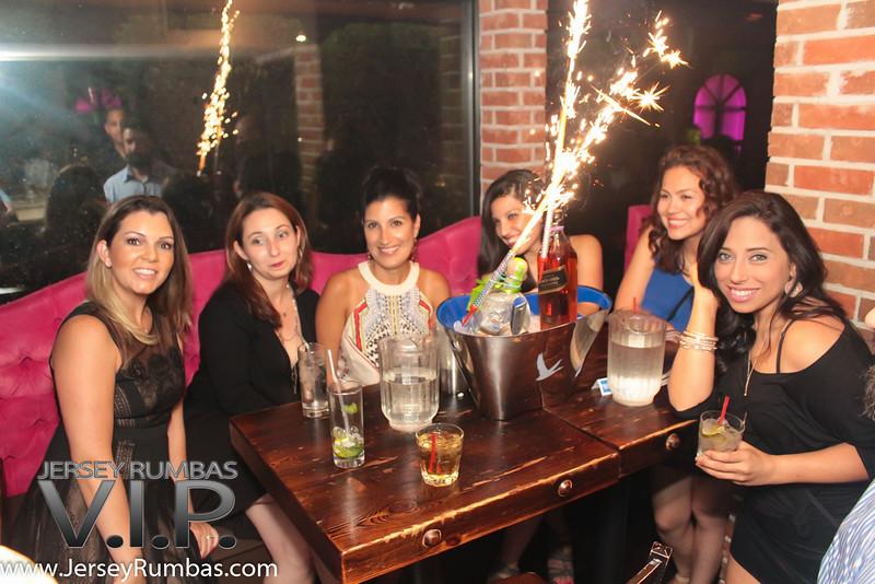 Upscale Saturdays 7-9-16 Mamajuana Cafe Secaucus