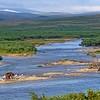 Katmai Reserve, Alaska