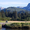 Lake Clark NP Scenic