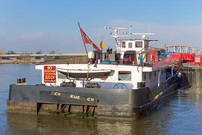 BO, motorduwboot 02327447 https://www.binnenvaart.eu/onbekend/16705-elan.html