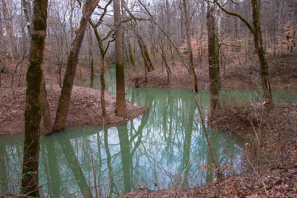 Echo River Spring