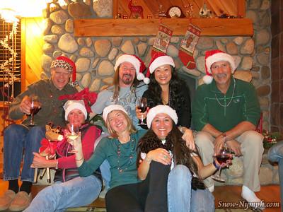 2013 (Dec 21-Jan 2, 2014) Mammoth Lakes