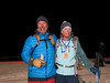 Apr 23, 2016  Mike skinned up and Shelly snowshoed