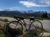 June 19, 2016  Bridges-Hwy395-Mammoth Scenic Loop-Minaret Vista-Bridges 28 mi/3034' asc/desc  More photos:  https://snownymph.smugmug.com/Cycling/2016-06-June-bike-rides-in/