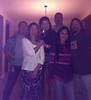 June 25, 2016  Paul, Sandee, Christine, Kevin, Cori and Scott