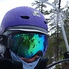 2018-01-04  Got wet on first lift, soaked by 3rd/last ride