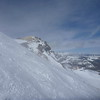 2018-03-09  Dave's Run, still don't like the traverse to get there