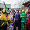 Courir de Mardi Gras