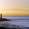 Walton Lighthouse Sunrise