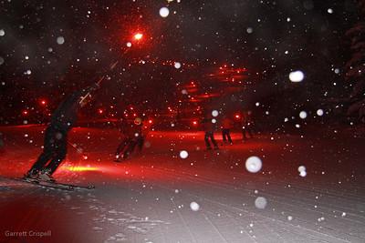Winter Scene I