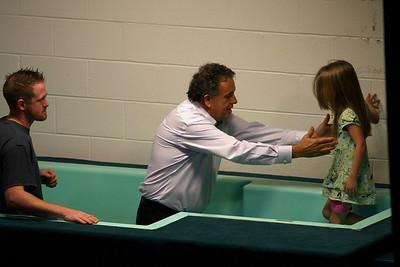 Baptism 10.14.2012