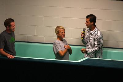 Baptism 8.26.2012