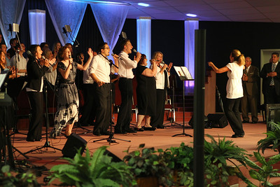 Camp Meeting 2013