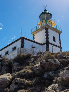 Akrotiri Lighthouse