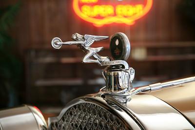 1925 Packard Phaeton Speedster Model 236