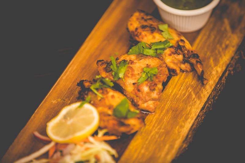 Manam Restaurant