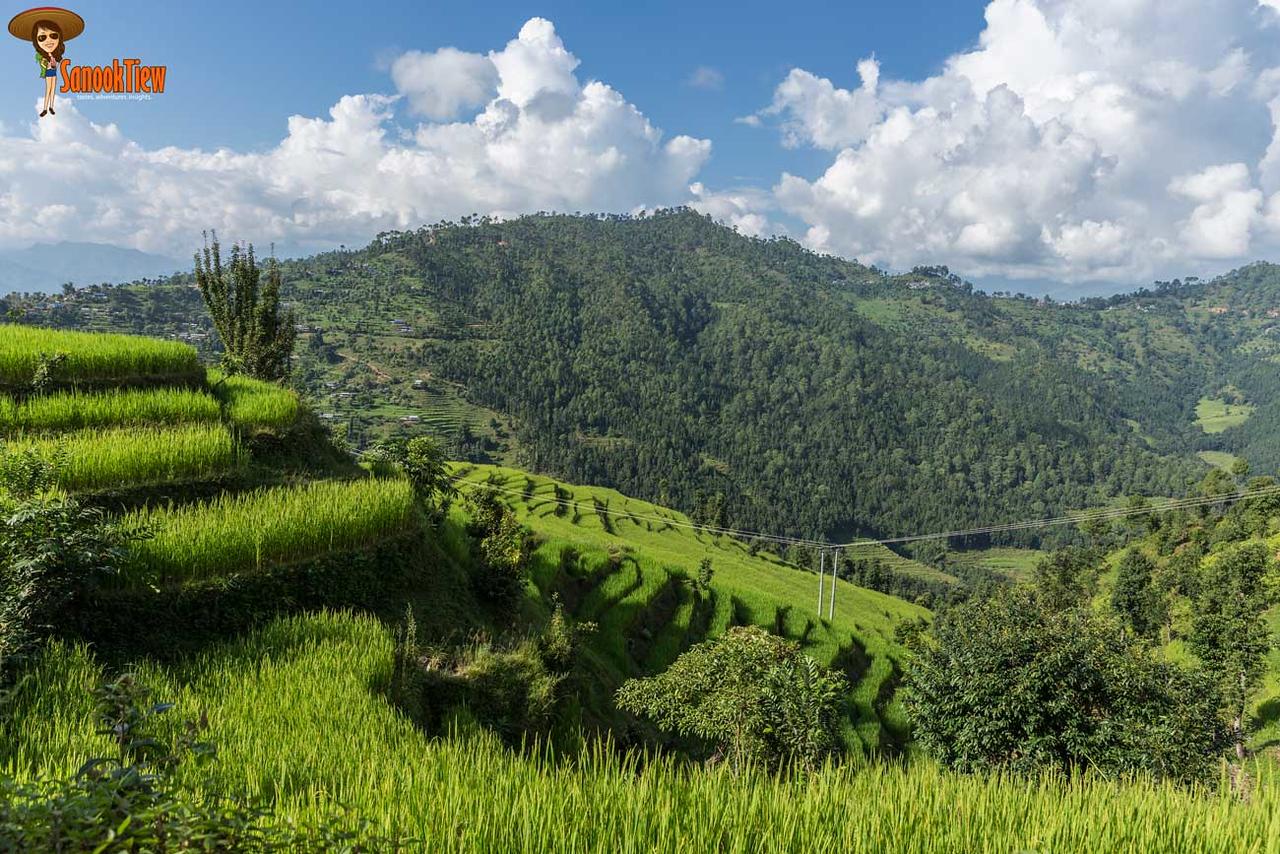 20 วัน เทรคกิ้ง Manaslu Circuit & Tsum Valley; มนัสลู เนปาล; Manaslu Trekking; manaslu trek