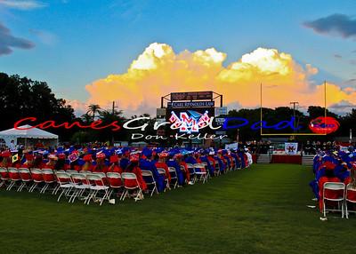 MHS Graduations