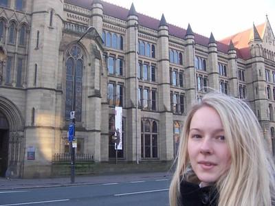 Manchester, 2008