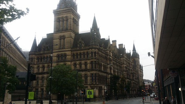 Manchester 2017