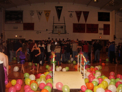 Manchester High Winter Formal 2008