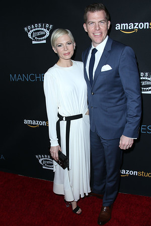 Michelle Williams, Kevin J. Walsh