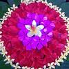 Bali Mandala Blessings
