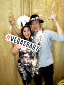 Mandalay Bay Sparkle NYE