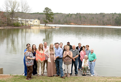 Mandy & Drew's Gender Reveal Party