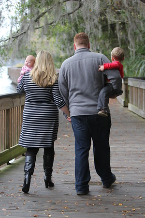 Mandy Jonas & Family